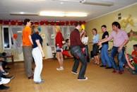 Без танцев - не разойдемся!