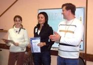 Сертифицированный НЛП-Практик